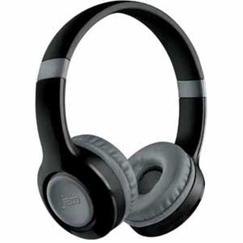 JAM Transit Lite Wireless Bluetooth Headphones - Gray
