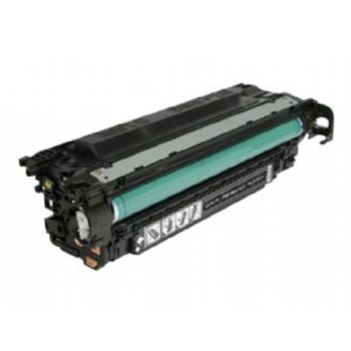 West Point Premium Replacement - High Yield - black - remanufactured - toner cartridge (equivalent to: HP 507A, HP 507X) - for HP LaserJet Enterprise MFP M575; LaserJet Enterprise Flow MFP M575; Laser