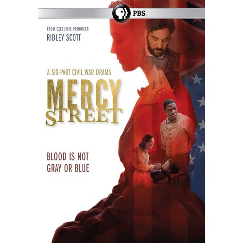 Mercy Street [2 Discs] [DVD]