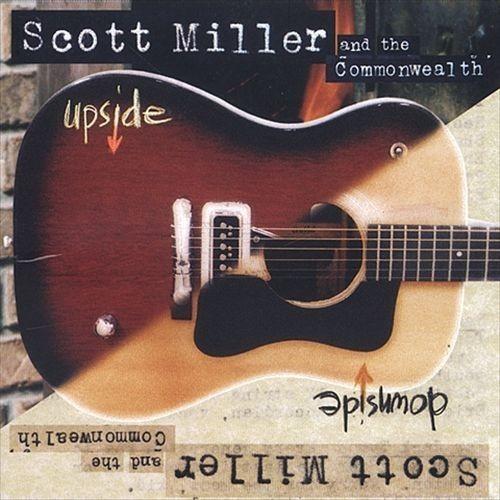Upside Downside [CD]