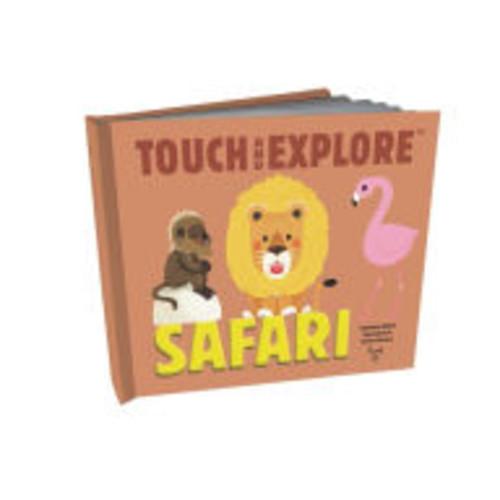 Safari (Touch and Explore Series)