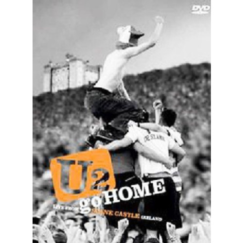 U2: Go Home - Live from Slane Castle [Limited Edition] WSE 2/DD5.1/DTS