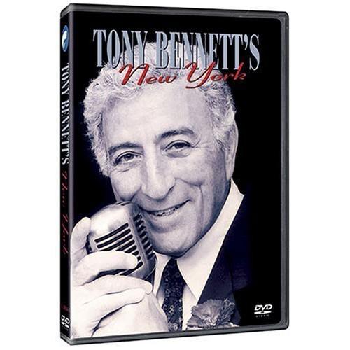 Tony Bennett's New York