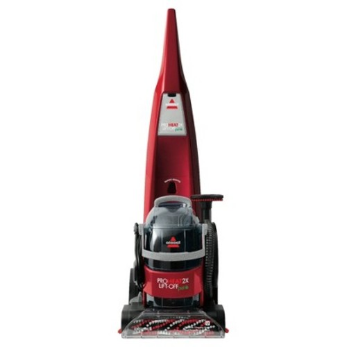 BISSELL ProHeat 2X Pet Lift Off Deep Cleaner