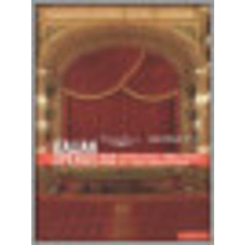 Italian Operas: Il Barbiere di Siviglia/La Traviata/Tosca/Andriana Lecouvreur [4 Discs] [DVD]