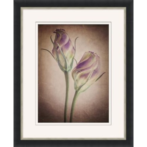 Vintage Flowers Framed Art, 26