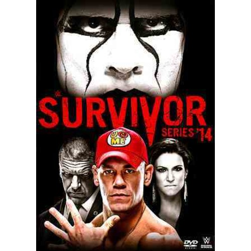 Survivor Series 2014 (DVD)