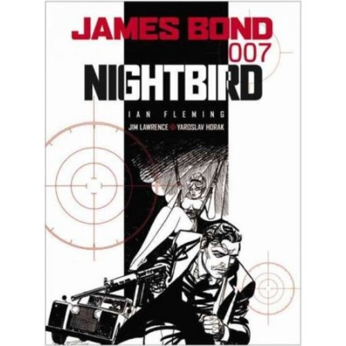 James Bond: Nightbird