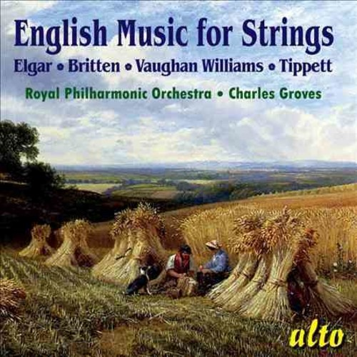 Various - English Music for Strings