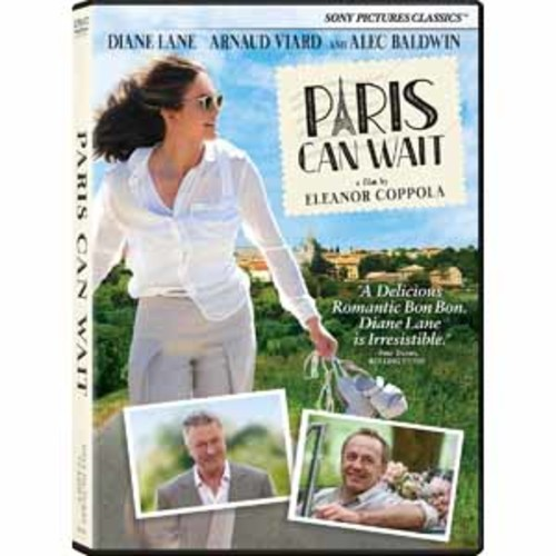 Paris Can Wait [DVD]