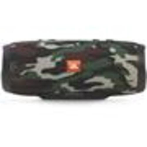 JBL Charge 3 (Camouflage) Waterproof portable Bluetooth speaker