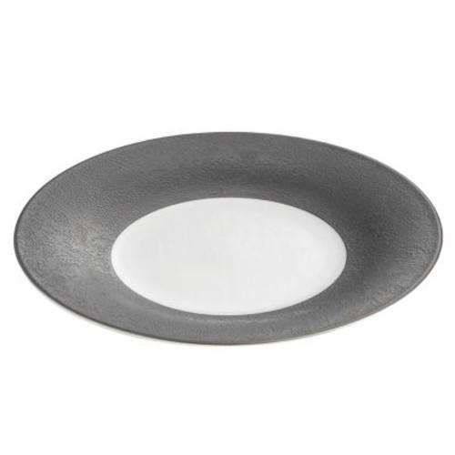 Cast Iron Tidbit Plate