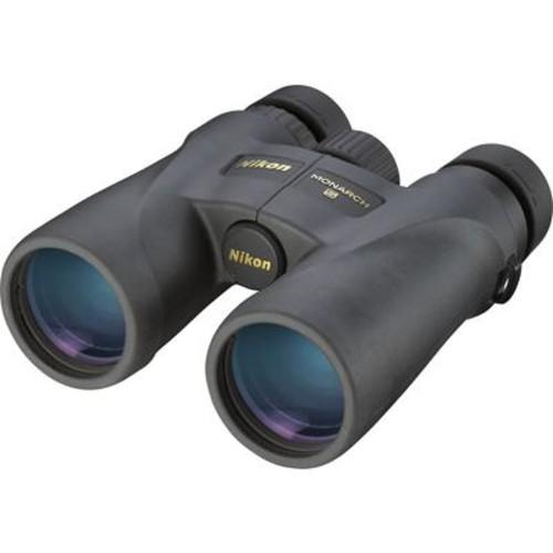 Nikon Monarch 5 8 x 42 Binoculars Compact, wide-field binoculars