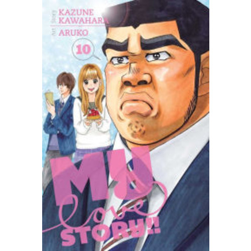 My Love Story!!, Vol. 10