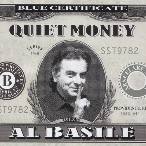 Quiet Money [CD]