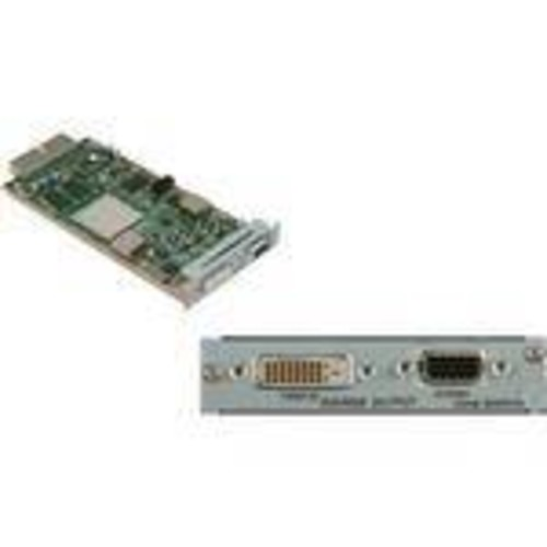 HVS-30PCO PC (DVI/VGA) Output Card for HVS-300HS