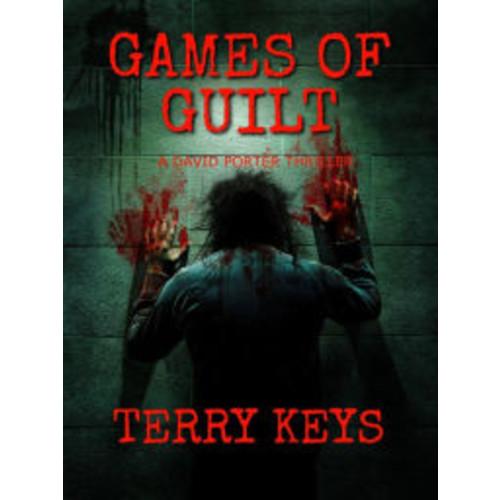 Games of Guilt (Hidden Guilt)