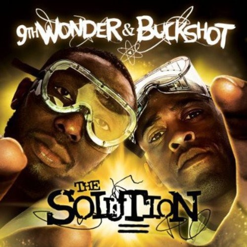 The Solution [CD] [PA]