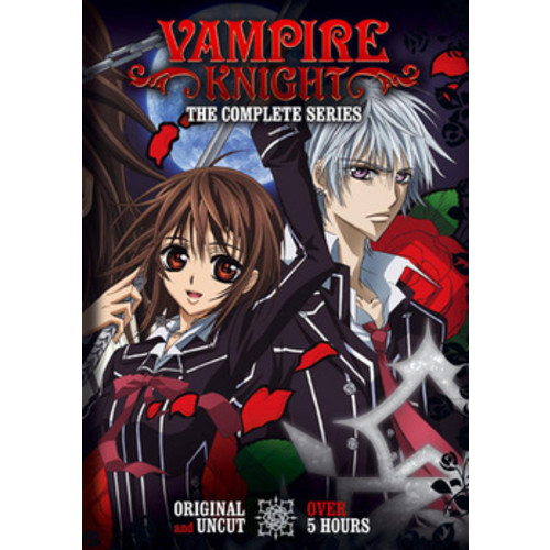 Vampire Knight: The Complete Series (Widescreen)