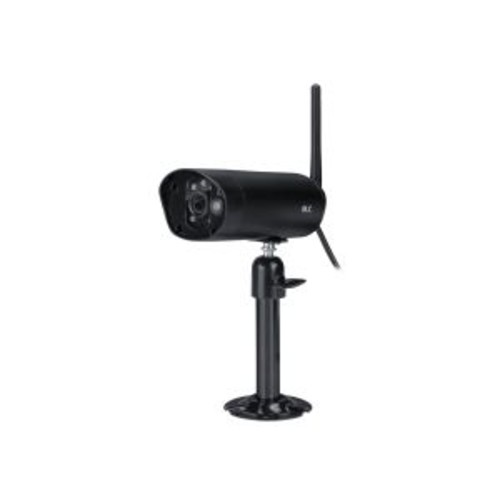 ALC Sight HD AWF50 HD 720p Outdoor Wi-Fi Camera - Network surveillance camera - outdoor - weatherproof - color - 1280 x 720 - 720p - wireless - Wi-Fi - H.264