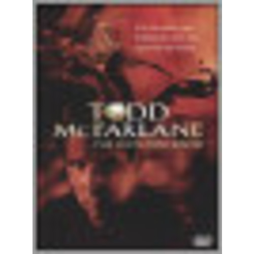 Todd McFarlane: The Devil You Know [DVD] [English] [2002]