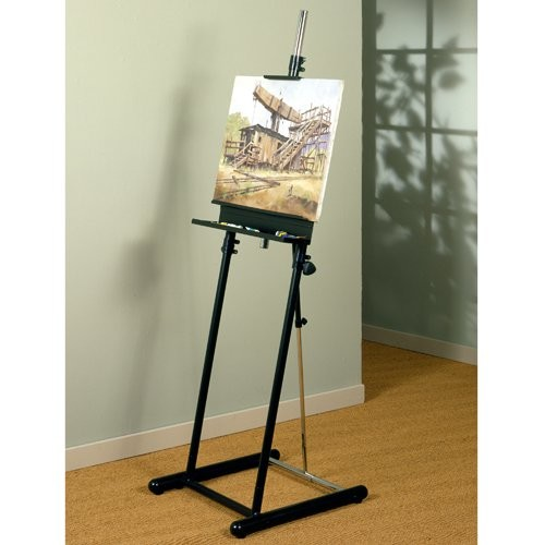 Deluxe Easel - Black