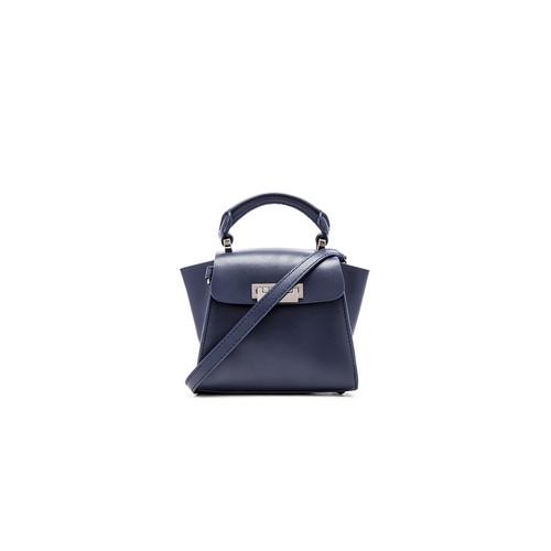 Eartha Iconic Top Handle Mini Bag
