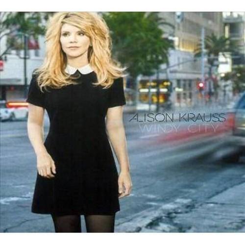 Alison Krauss - Windy City (CD)