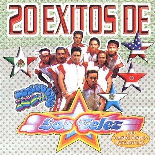 20 Exitos De Los Telez CD (2003)