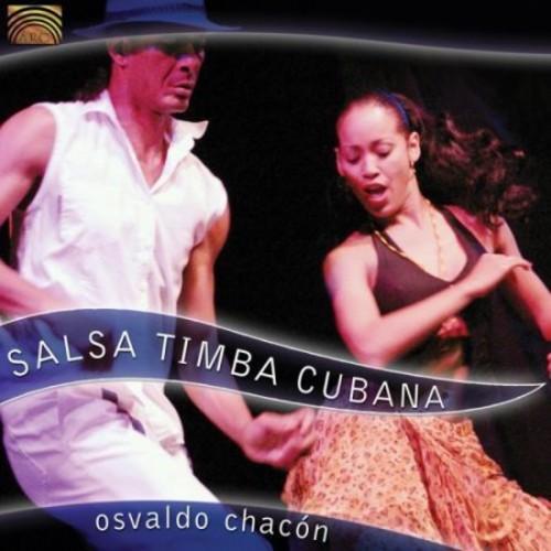 Salsa Timba Cubana [CD]