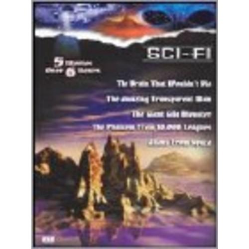 Sci-Fi Classics V.2