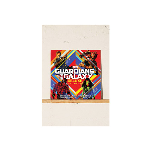 Various Artists - Guardians Of The Galaxy: Awesome Mix Vol. 1 LP [REGULAR]