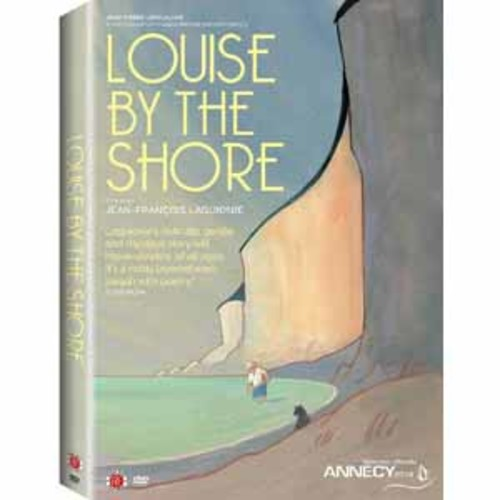 Louise By The Shore [DVD]