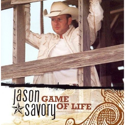Game of Life [CD]