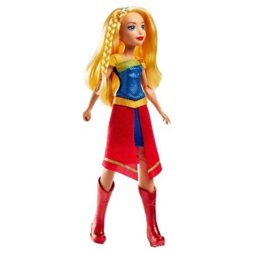 DC Super Hero Girls Supergirl of Krypton Doll