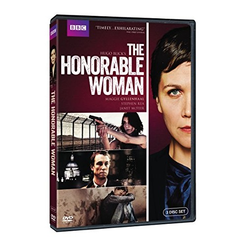 The Honorable Woman: Various: Movies & TV