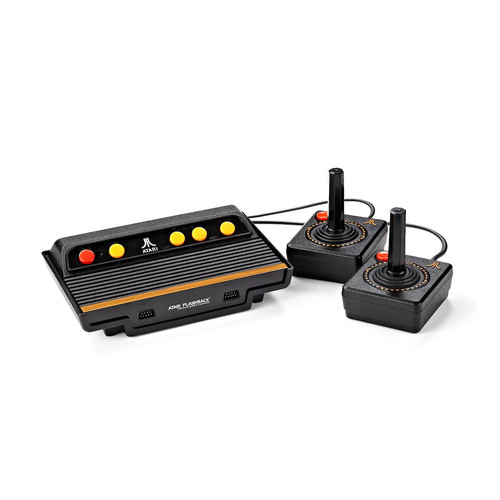 Atari Flashback 8 Classic Game Console 2017 Edition