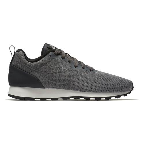 Nike Blazer Mid Mesh Women's Shoes - Black, 11