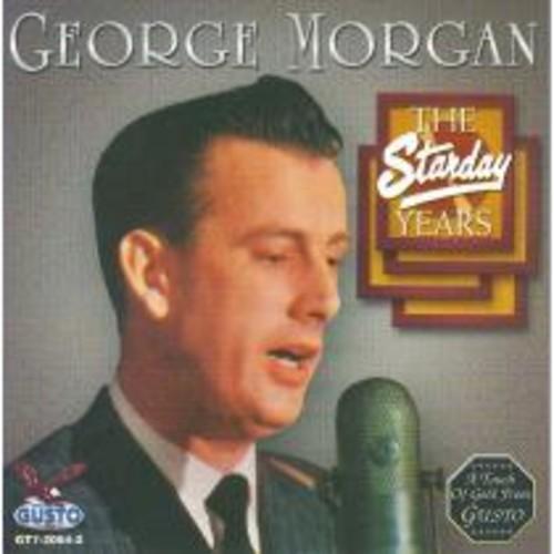 The Starday Years [CD]