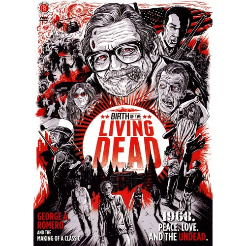Birth of the Living Dead [DVD] [2012]