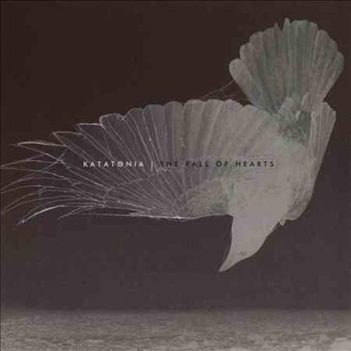 Katatonia - The Fall of Hearts