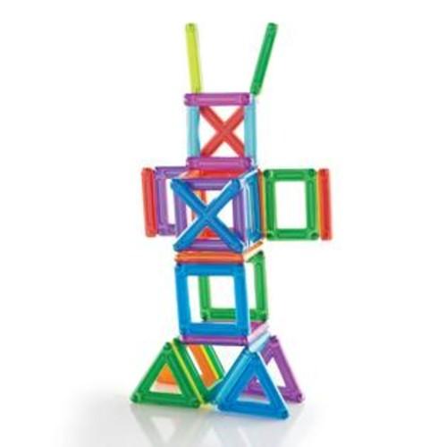 Guidecraft PowerClix Frames Set 26 Piece Set