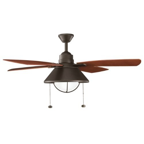 Kichler 310131OZ 54`` Ceiling Fan [Old Bronze]