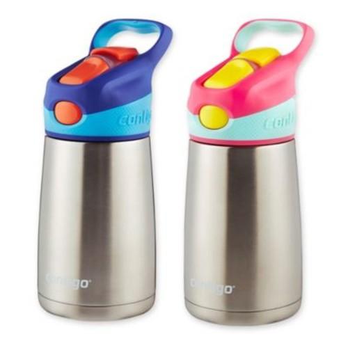 Contigo AUTOSPOUT Striker 10 oz. Chill Stainless Steel Water Bottle