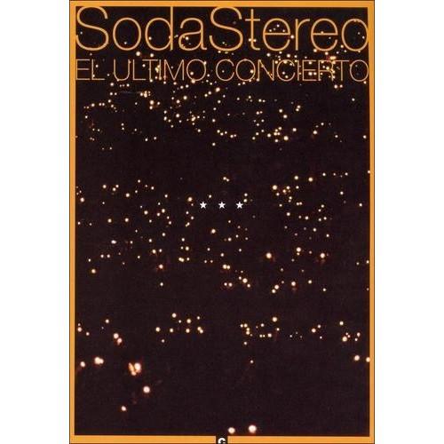 El Ultimo Concierto [DVD]