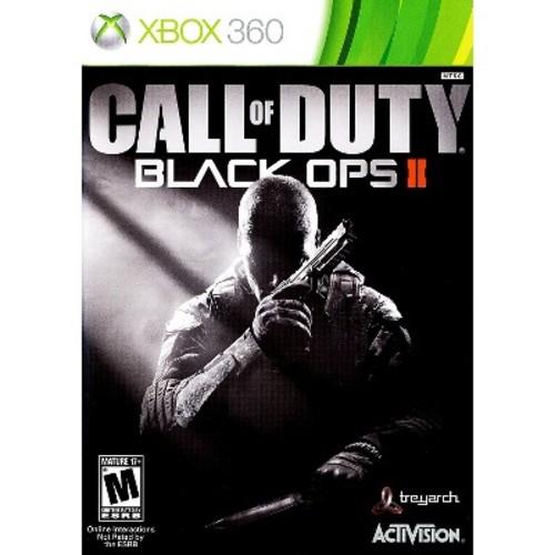 Call of Duty: Black Ops II PRE-OWNED (Xbox 360)