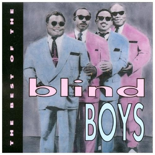 Best Of The Five Blind Boys