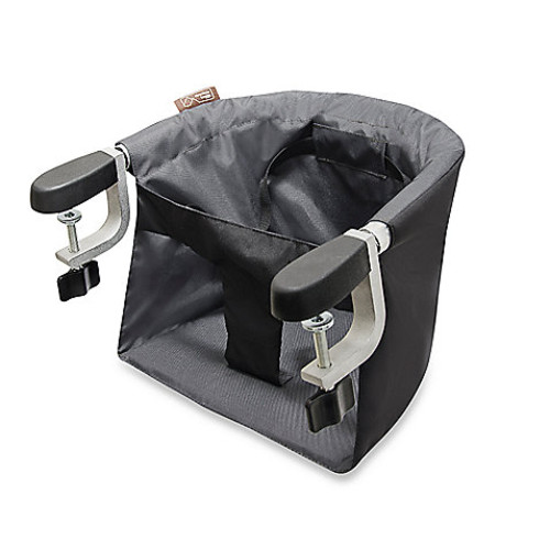 Mountain Buggy POD Clip-On High Chair in Flint