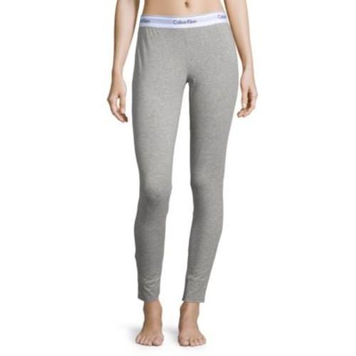Calvin Klein - Logo Pajama Pants