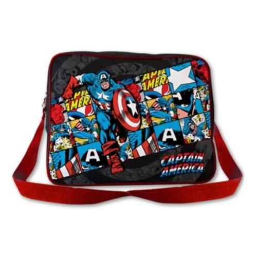 Marvel Captain America American Hero Messenger Bag
